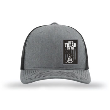 Don't Tread on Me hat front