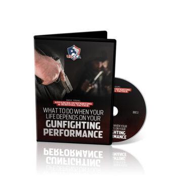 Gunfighting Performance Video