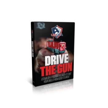 Drive the Gun video