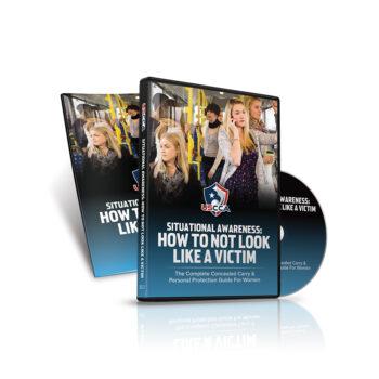 Situational Awareness DVD and Guide