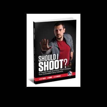 Should I Shoot