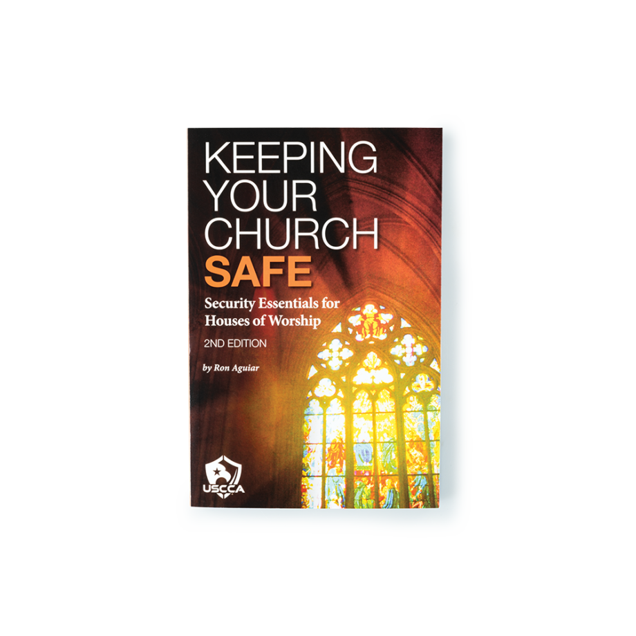 Keeping Your Church Safe