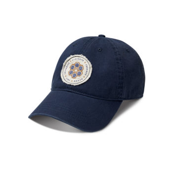 USCCA Chamber Unstructured Hat front